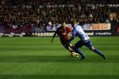 Osasuna 2-1 Málaga (I)