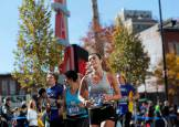 Fotos de la Maratón de Nueva York 2018