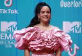 Fotos de la gala de los Premios MTV EMA 2018, en Bilbao