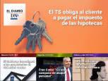 La polémica decisión del Supremo sobre las hipotecas, en El Diario DN+
