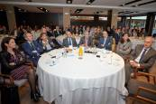 Desayuno 'Las nuevas tecnologías en el mundo empresarial'