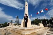100 años del armisticio de la I Guerra Mundial