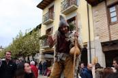 Tradiciones por San Martín
