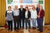 IV gala solidaria 'Navarra por la India'