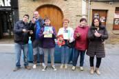 Ong y asociaciones de Sangüesa por la acción social