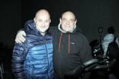 Maratón indoor en Tafalla: pedaladas solidarias