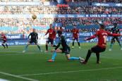 Osasuna 1 - 0 Lugo