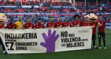 El triunfo de Osasuna contra el Lugo