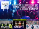 Las denuncias por delitos sexuales en Navarra, en El Diario DN+