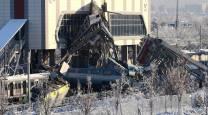 Colisión mortal de dos trenes en Turquía
