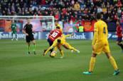 Osasuna 2 - 1 Alcorcón