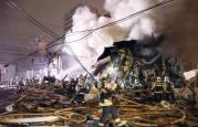 Una explosión en un restaurante de Japón causa 42 heridos