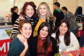 Sartaguda celebra la comida popular de La Monlora