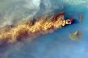 Tsunami mortal en Indonesia