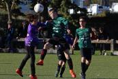 Partidos del Torneo Interescolar Fundación Osasuna - 31 de diciembre