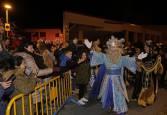 Cabalgata de los Reyes Magos en Barañáin 2019