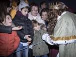 Cabalgatas de los Reyes Magos en la Comarca de Pamplona 2019