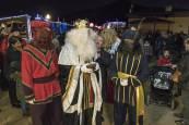 Cabalgatas de los Reyes Magos en Tierra Estella 2019