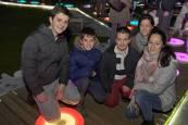 Tökkö: juegos de luz y sonido en la Ciudadela