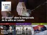 Arranca la temporada de la sidra en Navarra, en El Diario DN+