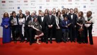 XXIV Premios Forqué de cine
