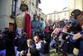 Día de San Sebastián en Tafalla