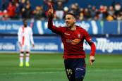 Osasuna 2 - 0 Mallorca
