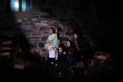 La participación de la mujer en los carnavales de Zubieta e Ituren