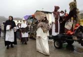 Carnaval de Sunbilla 2019