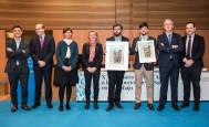 Premio Azul 2018 de Mutua Navarra