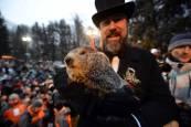 Día de la marmota 2019