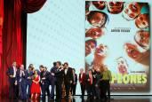 Gala Premios Goya 2019