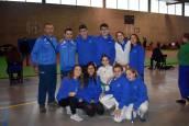 El polideportivo de Mendillorri, para los judokas