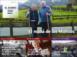 El Diario DN+: Descubre qué son las Malloas de Aralar