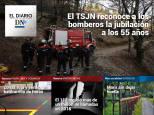 El Diario DN+: La confusión en las zonas roja y verde de Pamplona