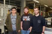 Semana de la Ingeniería Electrónica