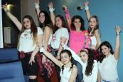 Voces y bailes para ayudar a la AECC