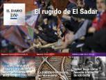 El Diario DN+: Osasuna, victoria y liderato