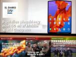 El Diario DN+: Las novedades del Mobile World Congress