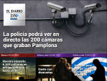 El Diario DN+: La inversión que necesitaría Navarra en infraestructuras