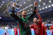 Peñíscola 1-1 Osasuna Magna. Cuartos de final de la Copa de España