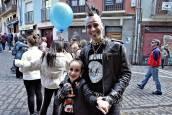 Carnaval del Casco Viejo de Pamplona