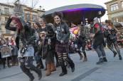Carnaval en Estella 2019