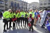 Desfile de carnaval de Tafalla