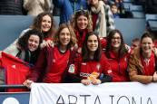 Búscate en la grada del Osasuna Femenino-SD Eibar