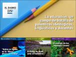El Diario DN+: El balance de la legislatura en materia de Educación
