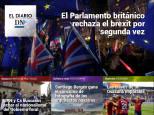 El Diario DN+: El segundo 'no' al Brexit