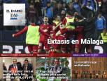 El Diario DN+: El paso de gigante de Osasuna en Málaga