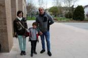 Los 'Increíbles 2', en Zizur Mayor