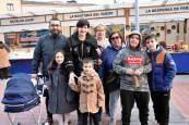 Edición número 20 del Mercado de las Viandas en Tudela